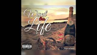 Want This Life By Louie Casino (Prod. By MJ Nichols) New 2015 Single.