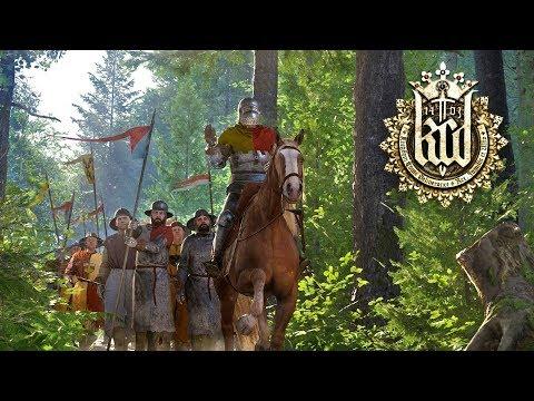 KINGDOM COME: DELIVERANCE  ★ Live #05 ★ Kampagne Gameplay Deutsch German