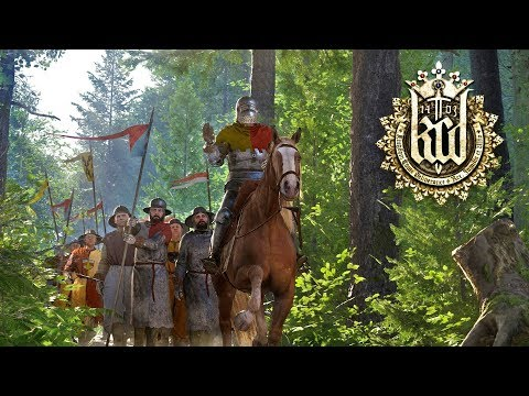 KINGDOM COME: DELIVERANCE  ★ Live #05 ★ Kampagne Gameplay Deutsch German