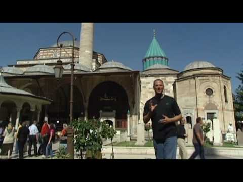 Exploring Turkey - Konya (Part 1)