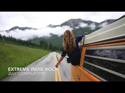 THE BEST INDIE ROCK/POP 2HR SUMMER PLAYLIST (NEW ALTERNATIVE MUSIC AUGUST 2016)
