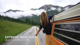 the best indie rock pop 2hr summer playlist new alternative music august 2016
