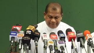 Abolishing Executive Presidency and telephone conversation of Dilrukshi Dias Wickremasinghe