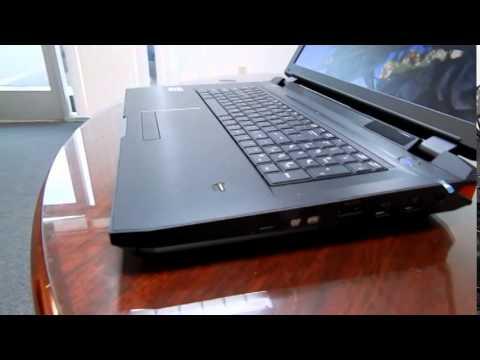 prostar clevo p377sm a gaming laptop nvidia 980m x2 gtx. Black Bedroom Furniture Sets. Home Design Ideas