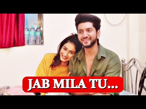 Kunal JaiSingh and Aneri Vajani share their FIRSTS | Pavitra Bhagya l Exclusive from YouTube · Duration:  4 minutes 28 seconds