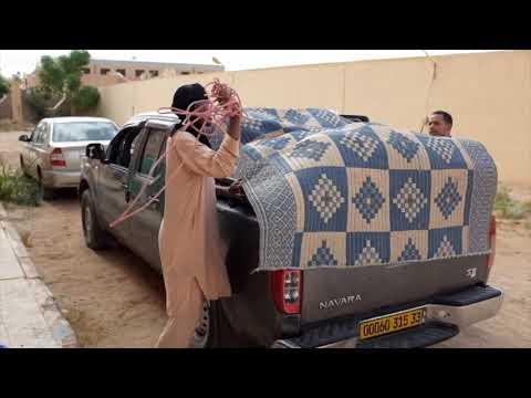 أنا الشاهد: أصدقاء الصحراء في الجزائر  - 11:54-2019 / 4 / 21