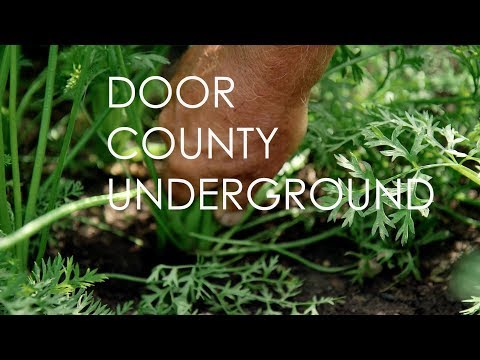 Door County Underground | Hidden Acres & Door County Underground | Wisconsin Foodie