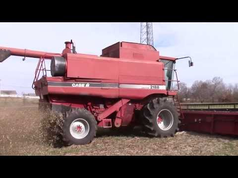 Case IH 2188 Axial-Flow Combine