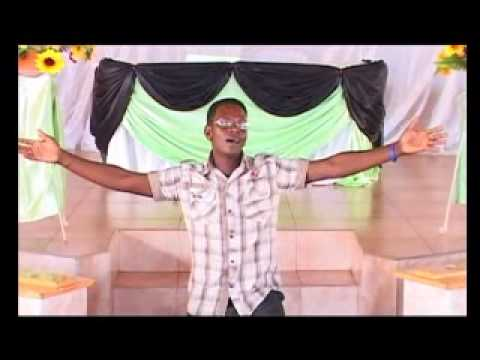 Boys of Thunder- Sedera Mweya