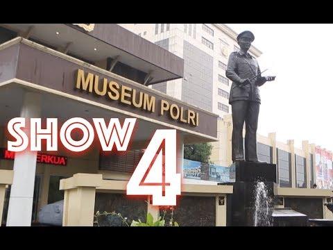 Mabes Polri [Mission Show] | Show 4 SUCI 8