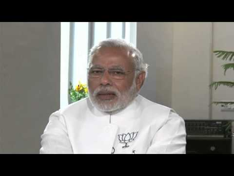 Shri Modi on how coal india can be resurrected by professionalization