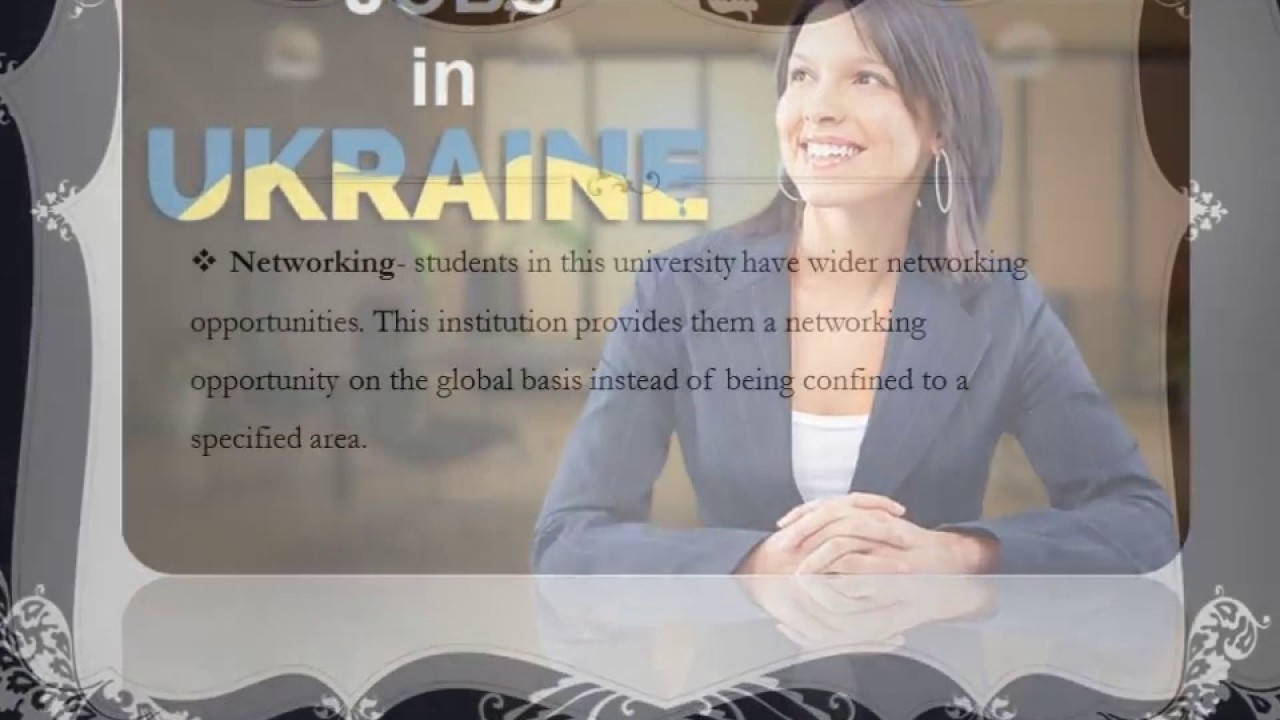 Advantages of studying in KNU Open University