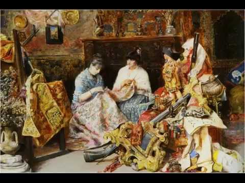 Masterpieces of Oriental Art