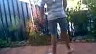 Lewy shuffle time