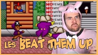 Joueur du Grenier - Beat Them Up games
