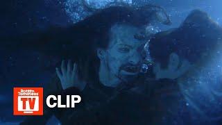 Fear the Walking Dead S05E14 Clip | 'Underwater Walker Battle' | Rotten Tomatoes TV