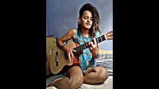 Árvore- Edson Gomes /  Cover Layssa Santana