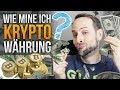 Krypto-Währung minen: Wie geht das? (Verge XVG-Guide)