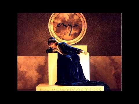 Enya - The Memory of Trees (1995)
