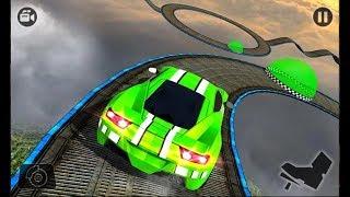 Game MOBIL BALAP RINTANGAN IMPOSSIBLE !! #3 - Permainan Laki-Laki