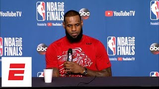 What LeBron James, Stephen Curry, Kevin Durant and others said about White House controversy | ESPN