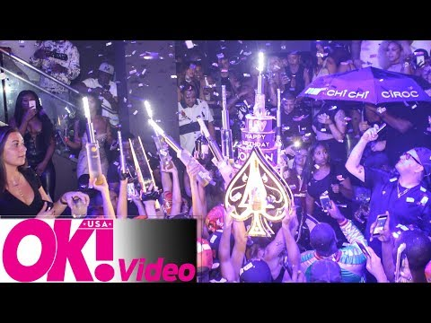 Behind The Scenes Of Miami's Hottest Night Club LIV