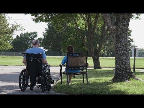 United States: Oversedation in Nursing Homes