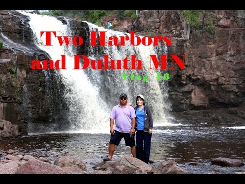 Family Trip to Duluth Minnesota Vlog #13
