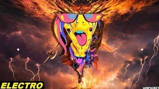 Crazy Frog - Axel F (STVW & Mountblaq 2k17 Festival Edit)