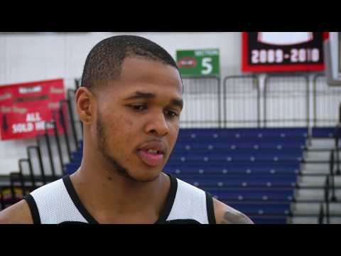 Crustacean Nation S2E5 - Marcus Georges-Hunt Interview