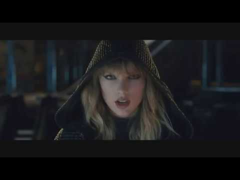 Taylor Swift - …Ready For It? (BloodPop® Remix)(Lyric Video Officiel )
