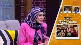 Dhini Aminarti Mantap menggunakan Hijab