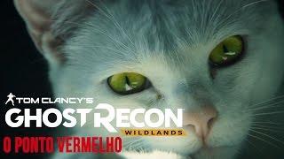 Ghost Recon Wildlands - Trailer: O Ponto Vermelho