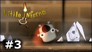 Little Inferno #3 - Awwwwwww, jakie słodkie :3