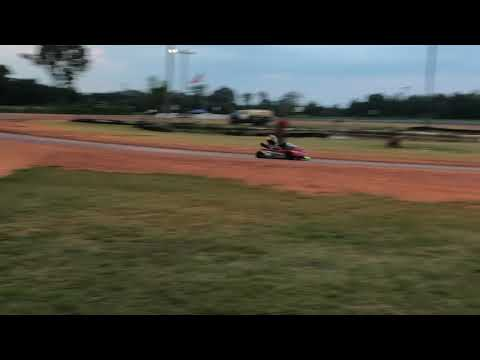 Pro Limited - Mid State At Tri County Kartway - June 29, 2019