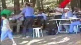 Bursa esenyaka (zor) köyü şenlikleri ( Turgut ) 1