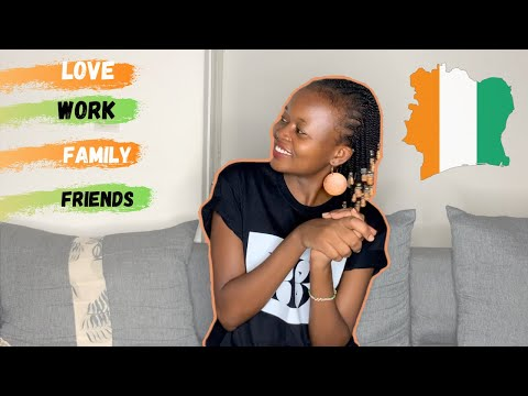 5 YEARS AS AN EXPAT IN IVORY COAST 🇨🇮| Love, Work, friends, family