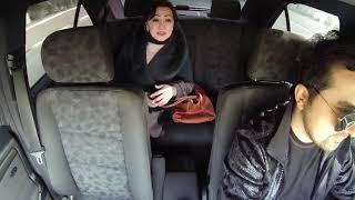 Премьера! Такси со звёздами таджикской эстрады. Нозими Юсуфзод г.Худжанд 2017 - 2018г.