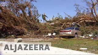 Marco Island cleans up as residents assess Hurricane Irma's damage thumbnail
