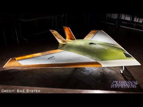 Airborne-Unmanned 12.19.17: Aurora Autonomous UH-1H, MAGMA UAV, Fire Scout Update