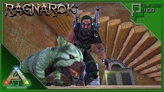 Ark: Survival Evolved RAGNAROK/ABERRATION - EASTER EVENT TAMING CHALLENGE  w/Patreons