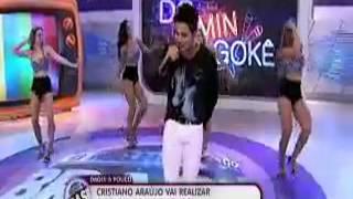 Cristiano Araújo- maus Bocados O MELHOR DO BRASIL