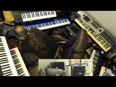 IGANBAYCDTI - Episode 47 - Rock Improvisations