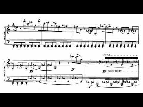 György Ligeti - Musica Ricercata [3/11]