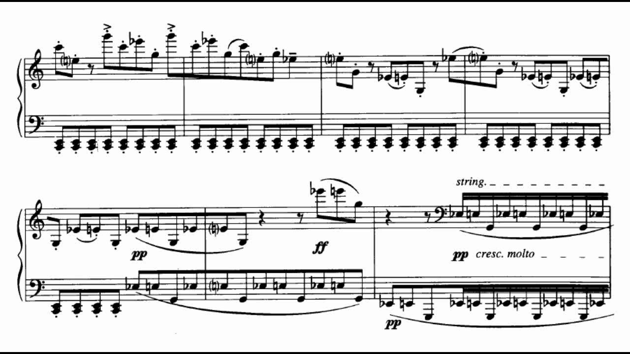 György Ligeti* Ligeti·/ Jean-Pierre Guézec* Guezec·/ André Boucourechliev* Boucourechliev - Ramifications / Successif-Simultané / Ombres (