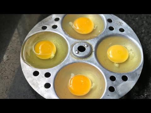 Egg Snacks Recipe | Variety Egg Snacks | Teatime Snacks | Easy Egg Snacks | Evening Snacks Recipe