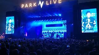 Bring Me The Horizon - Nihilist Blues. Park Live. Moscow 12.07.2019