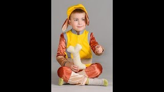 👍 Костюм Крепыш Щенячий Патруль для мальчика — Магазин GrandStart.ru ❤️