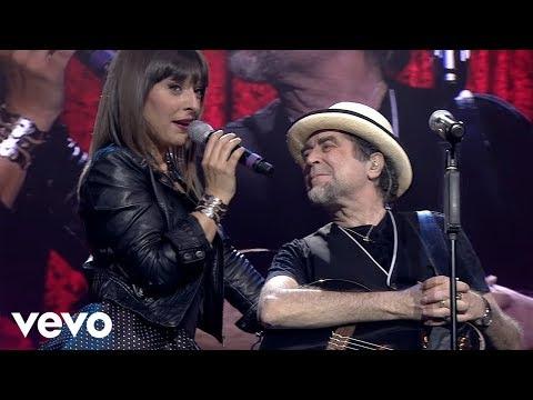 Joaquín Sabina, Mara Barros - Y Sin Embargo Te Quiero / Y Sin Embargo (Directo)
