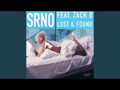 Lost & Found (feat. Zack B)